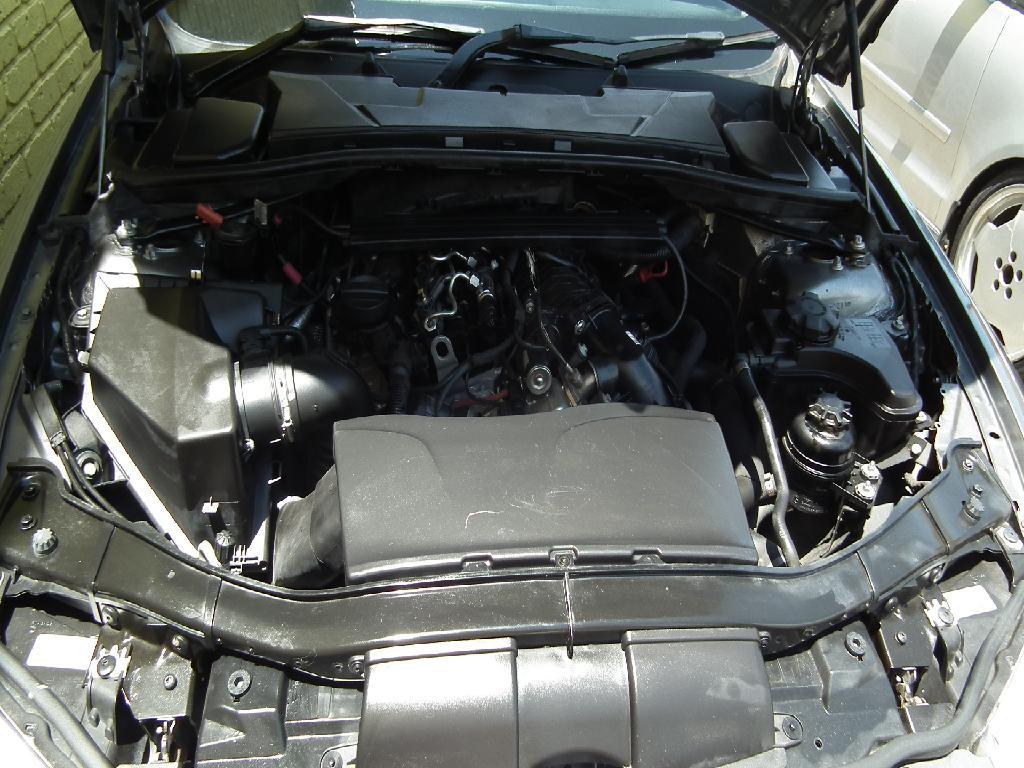Bmw 320d E90 Problems