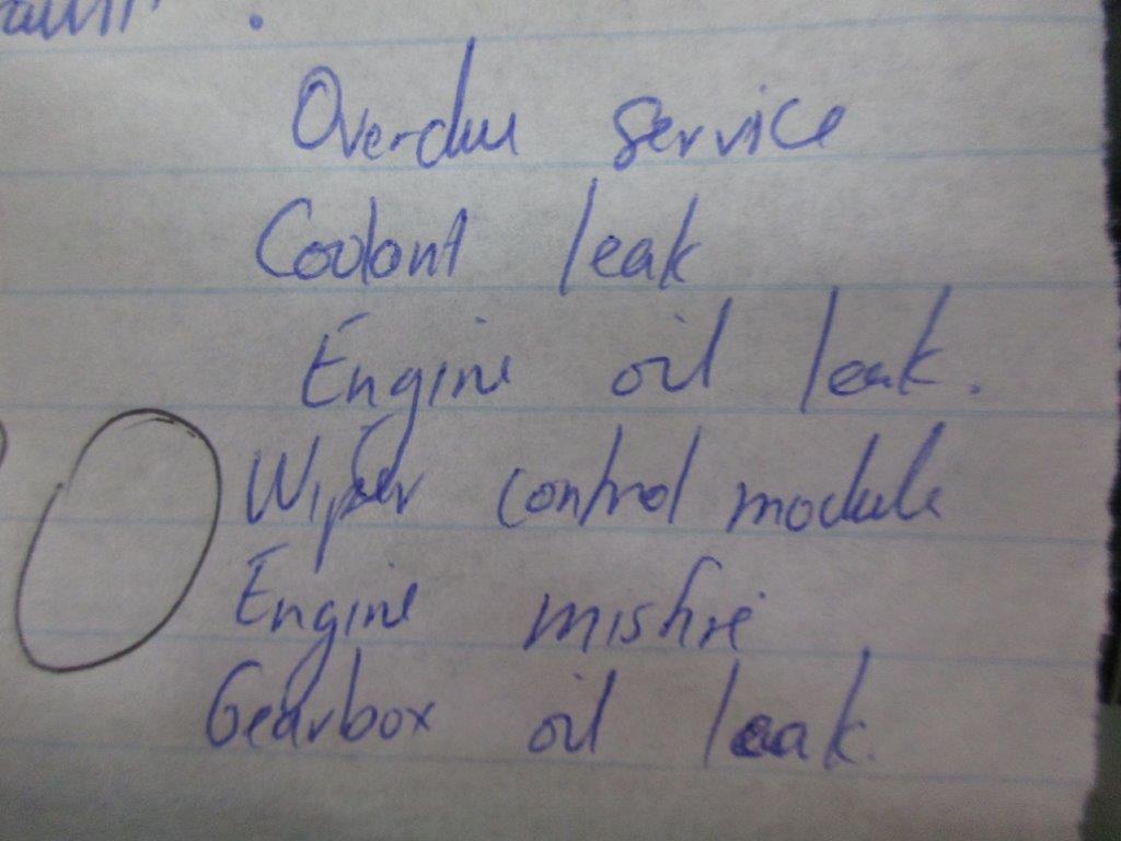 30 - 2011 NJ44222 CHEVROLET CRUZE 1 6 L (ODO: 1