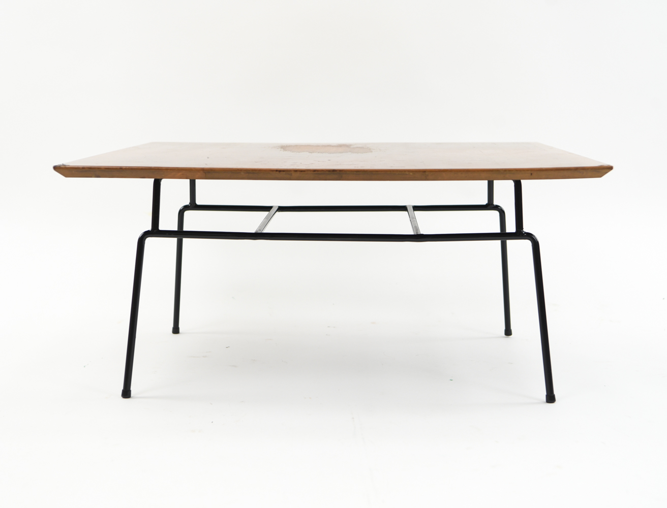 Paul Mccobb Planner Square Coffee Table Lofty Marketplace