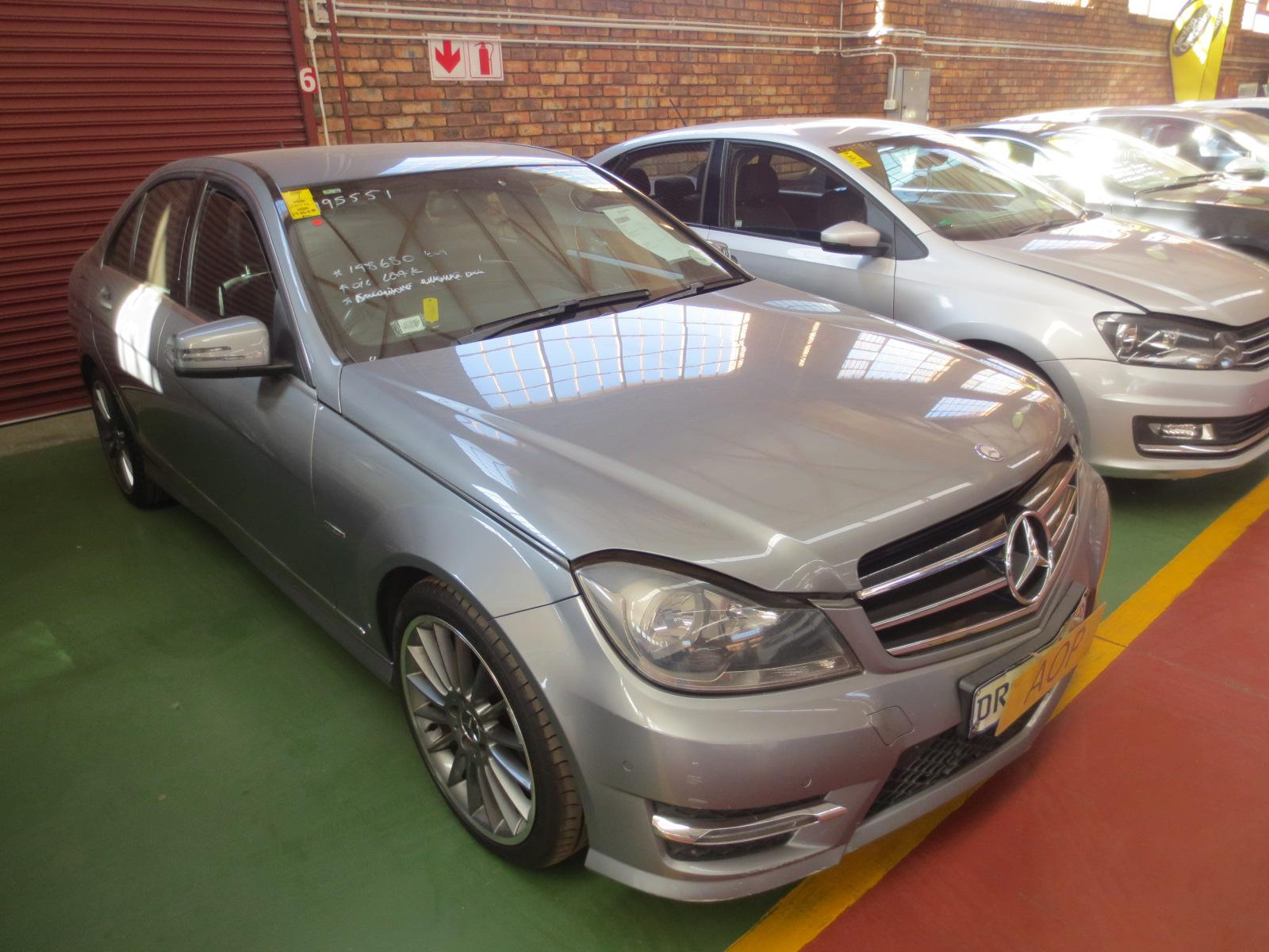 Auction Operation - ABSA REPO VEHICLES - BOKSBURG