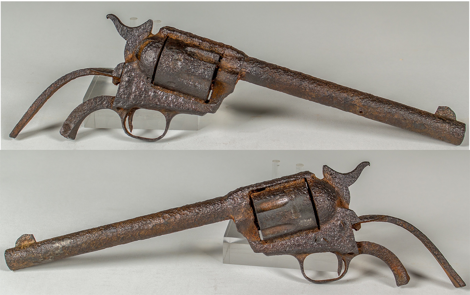 Extremely Rare And Historic Relic Custer Little Big Horn