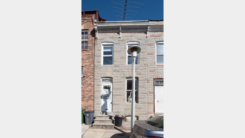 Real estate auction 824 mangold st 21230 2 story for Background images in div