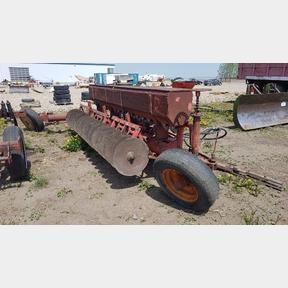 June 22nd - Haying & Pre Harvest Auction | Yorkton Auction