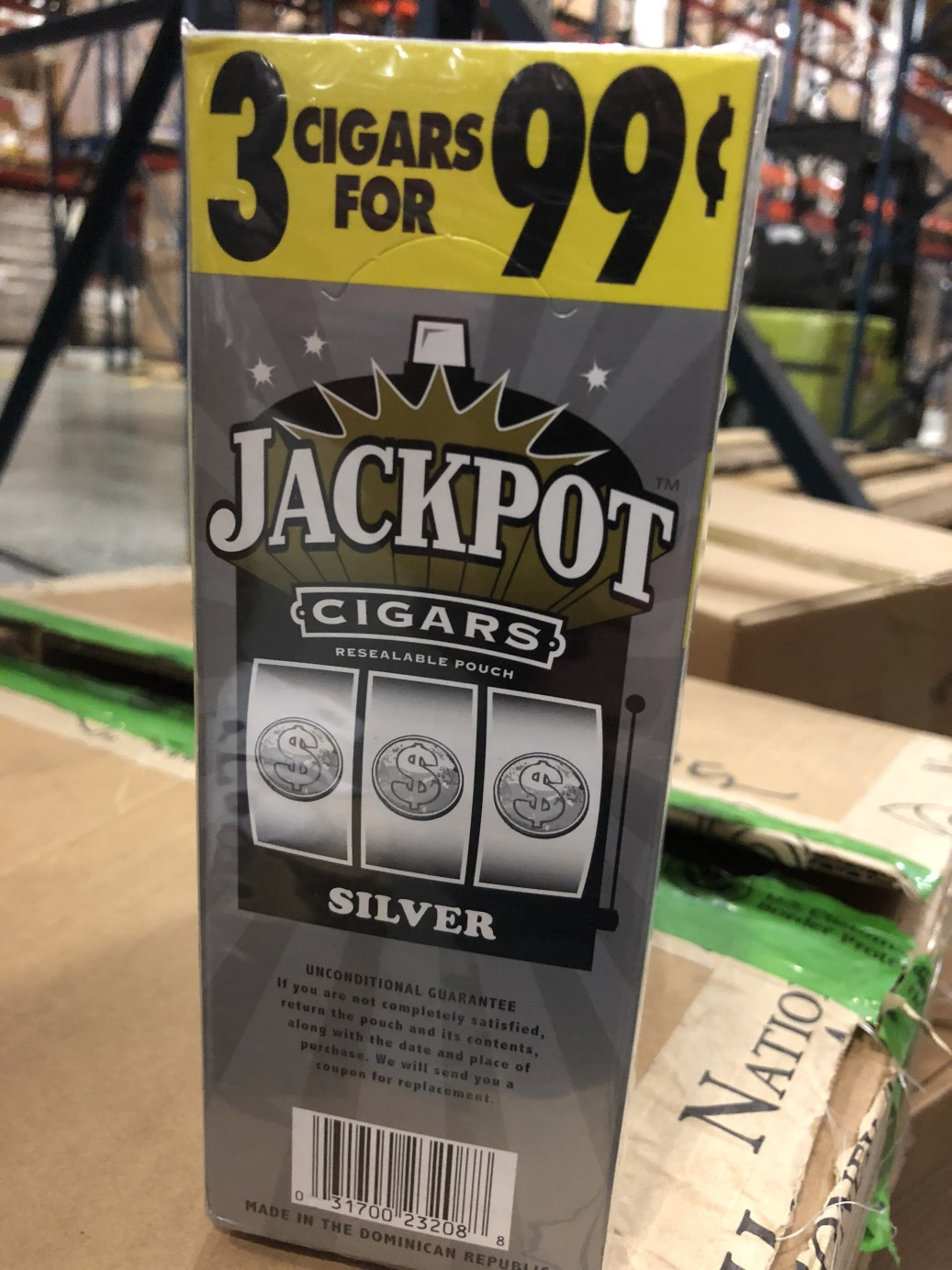 Cigars, Cigarillos & Misc  Tobacco Products | CWS - Asset