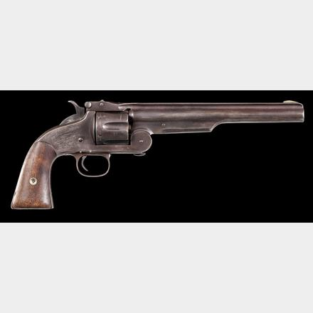 Smith & Wesson American 1st Model | Old West Events