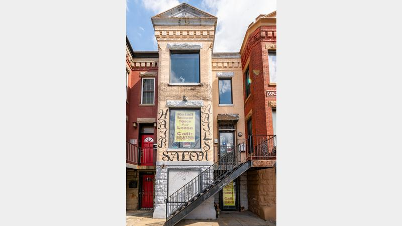 Real estate auction 1709 north capitol st 20002 three for Background images in div