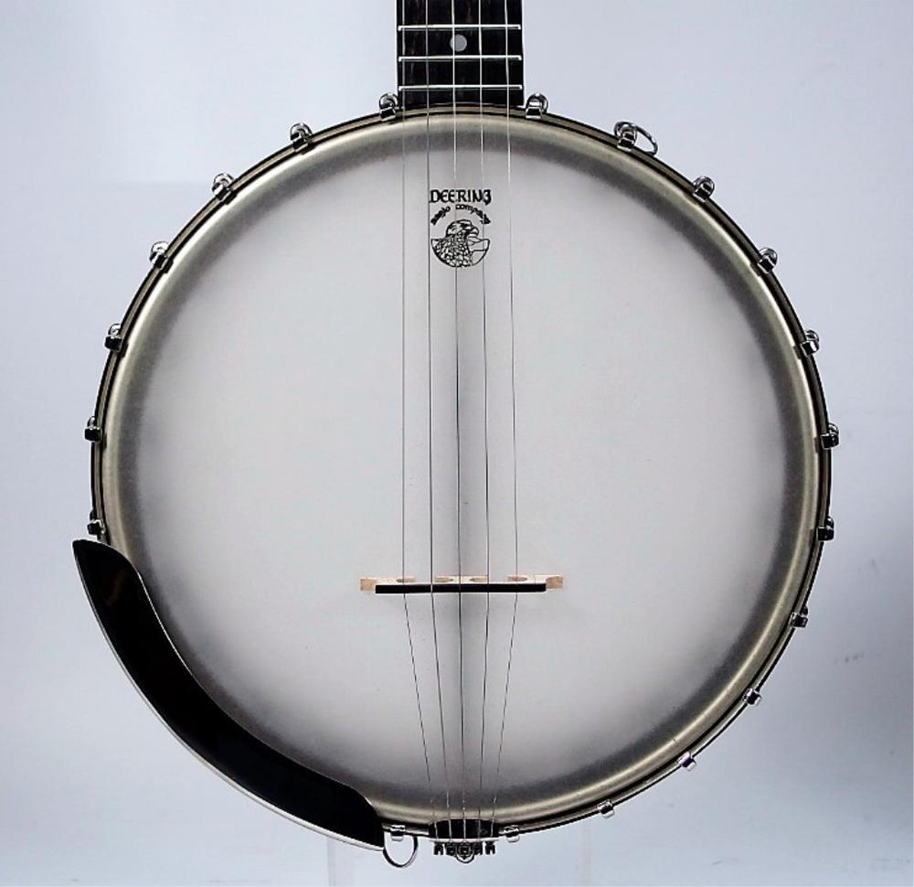 1996 Deering Vega Senator 5-String Banjo