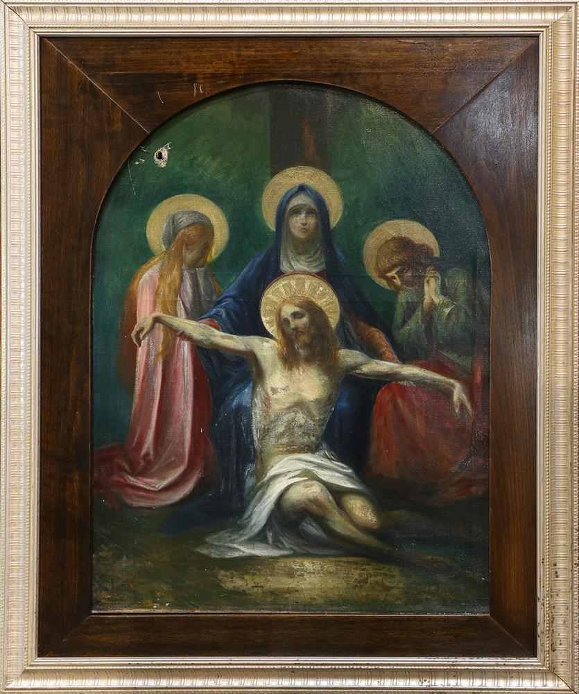 Paintings, Religious Scenes