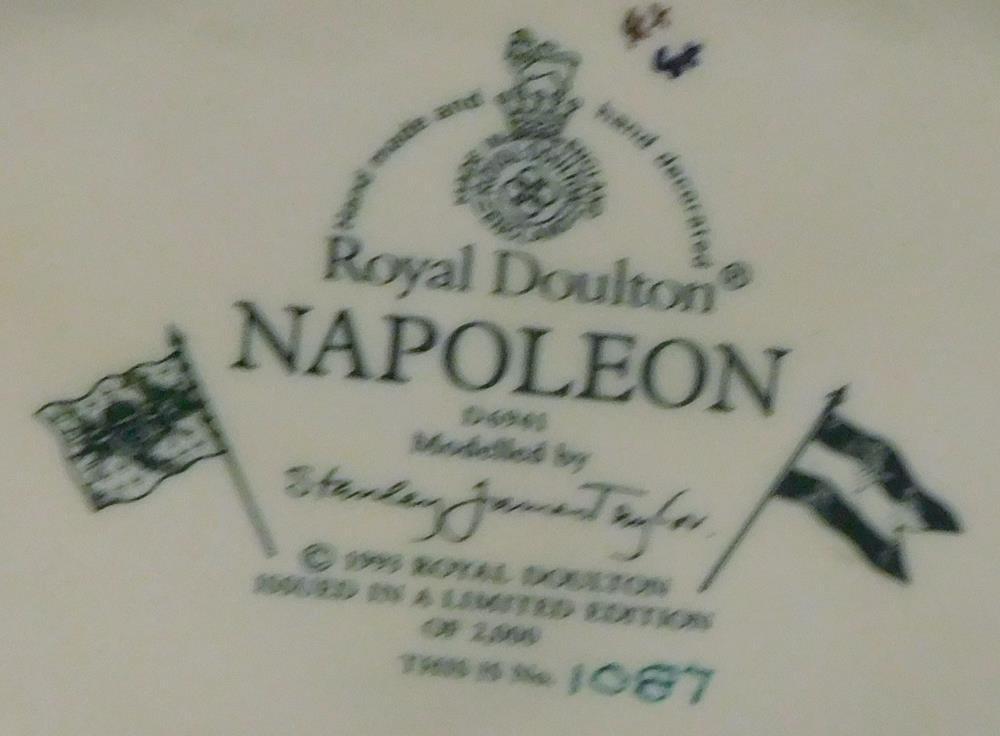1993 Royal Doulton