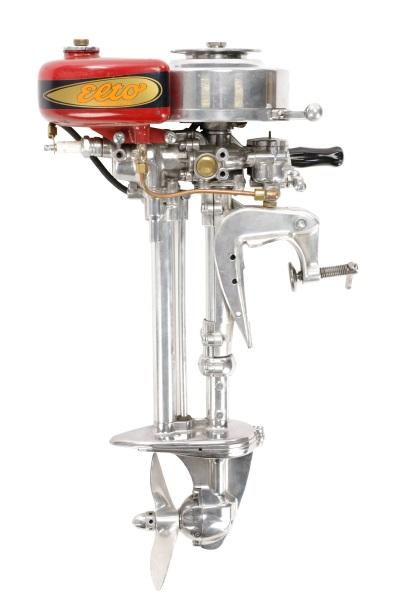 evinrude outboard motor model numbers