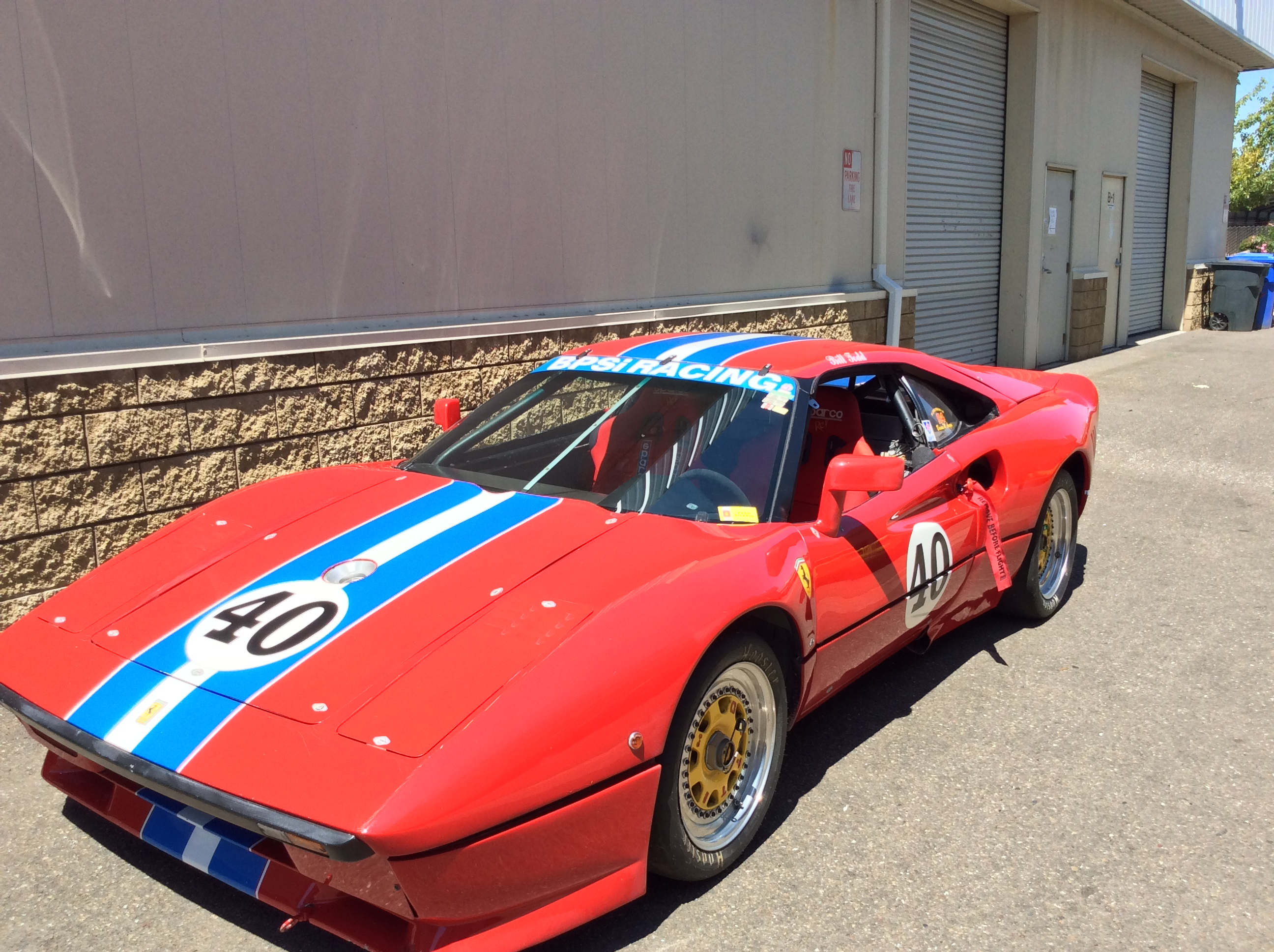 comments see poor for r ferrari i gts this almost daily sale autos