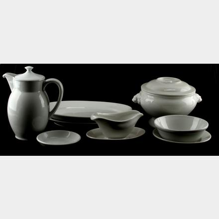 WWII GERMAN MILITARY MESS HALL CHINA DINNERWARE | Affiliated