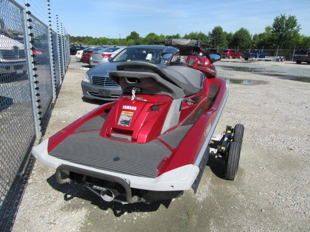 2013 Yamaha Waverunner Jet Ski - Located in Virginia Beach