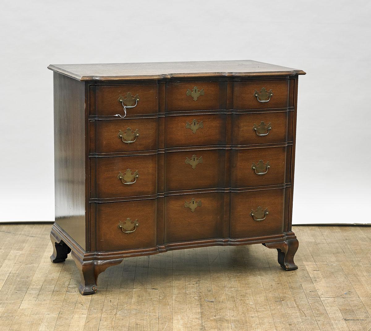 Delicieux Kindel Furniture Wood Dresser