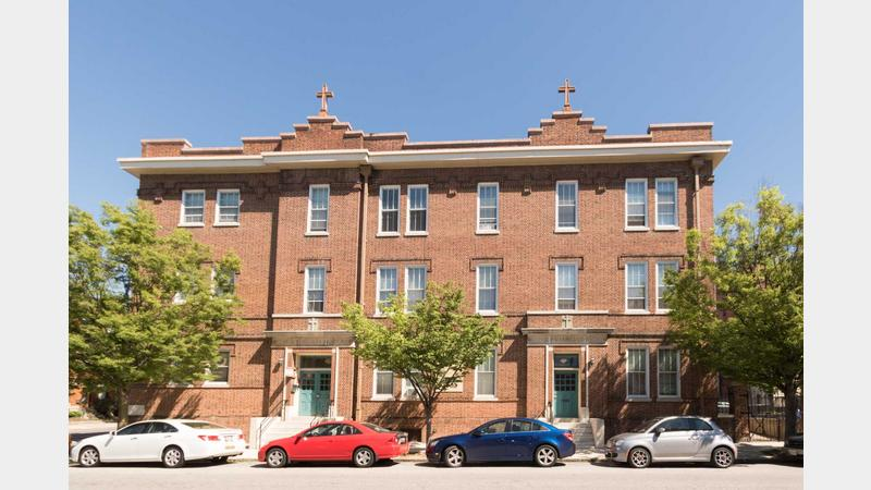 Bankruptcy Trustee S Auction Fully Leased Unit Apartment