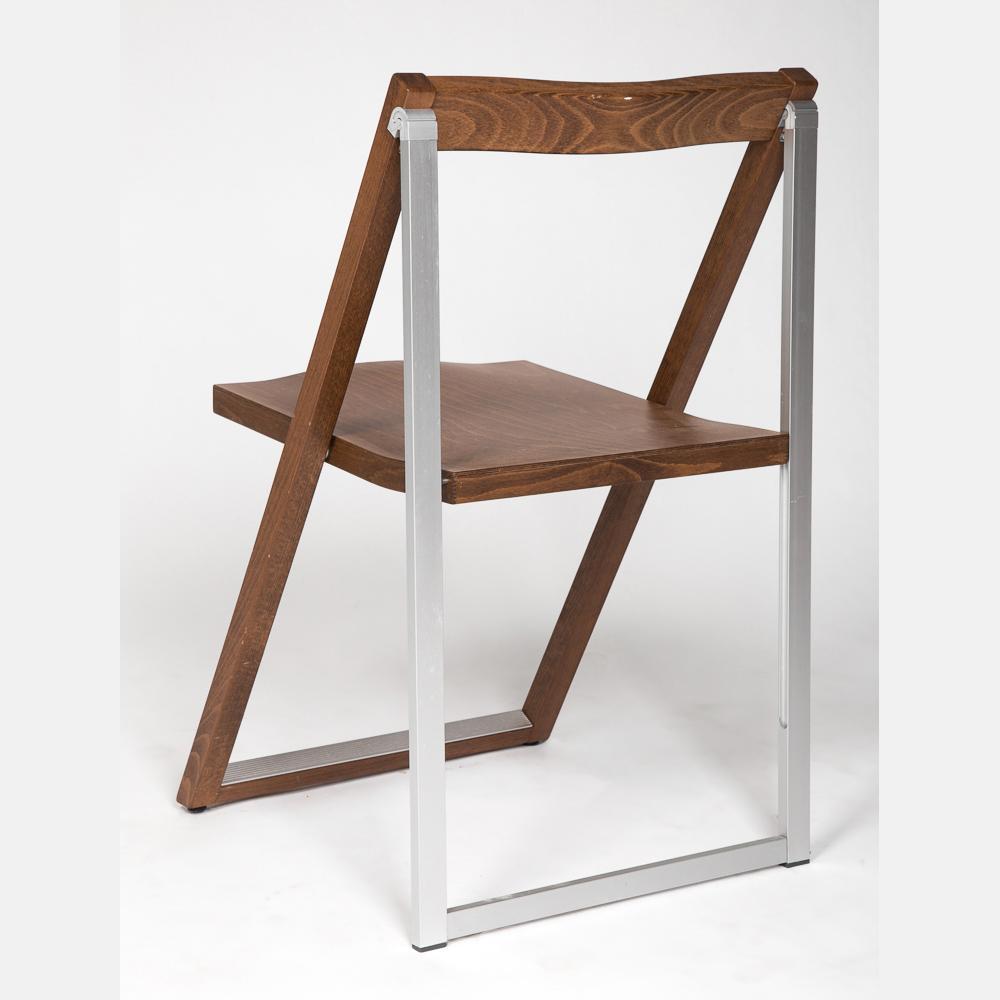 Calligaris Skip Folding Chair CS/207