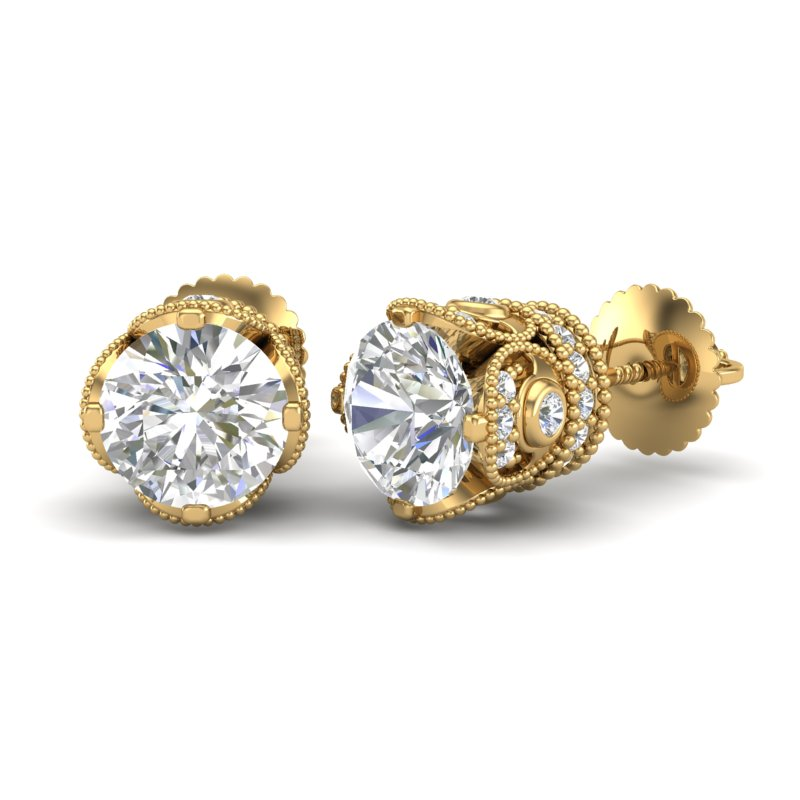$1 Start... Certified Fine Jewelry & Watches Liquidation
