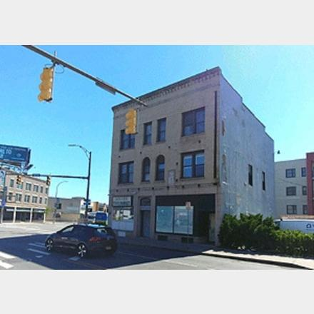 Mixed-Use Building (511 East Main Street) in Rochester, NY