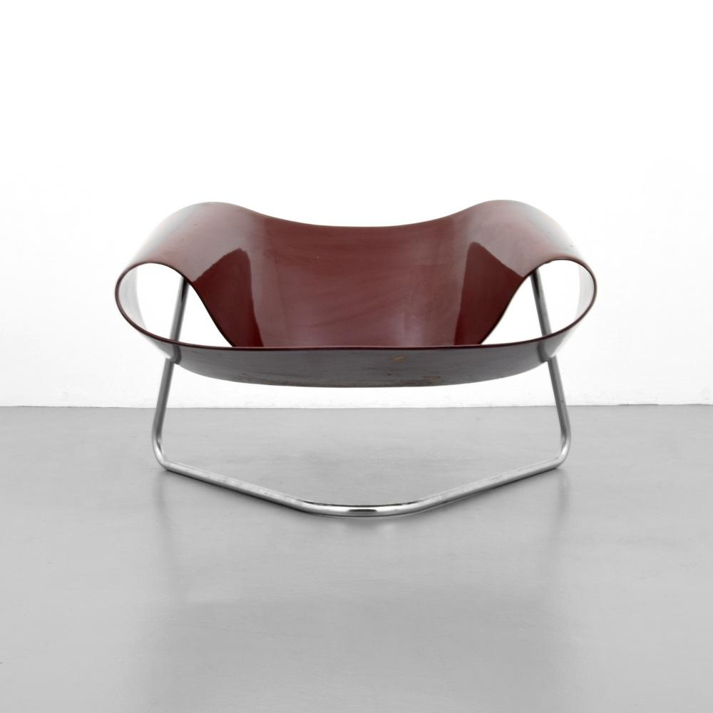 Cesare Leonardi U0026 Franca Stagi RIBBON Chair