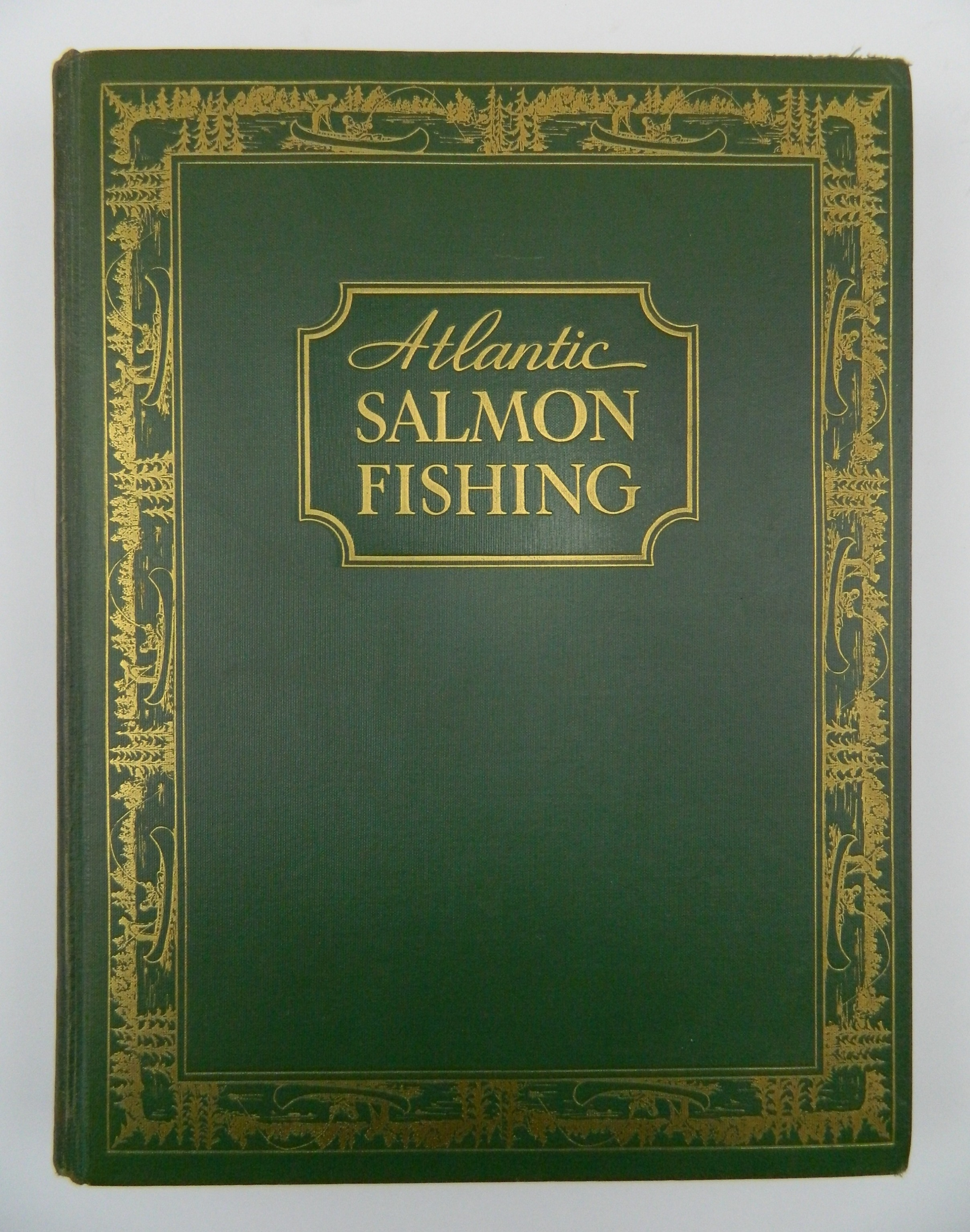 Phair- Atlantic Salmon Fishing