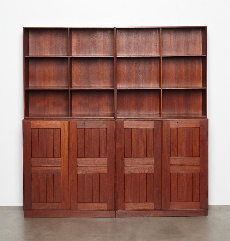Mogens Koch Cabinets And Bookcases 4 Los Angeles Modern