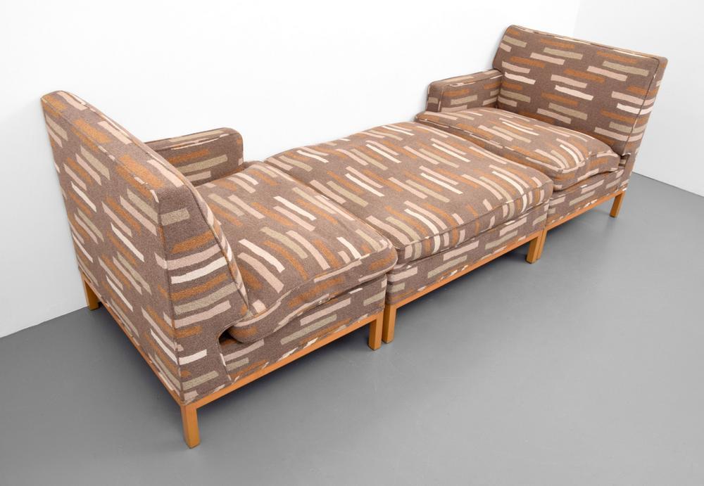 Terrific T H Robsjohn Gibbings Sectional Sofa Daybed Pdpeps Interior Chair Design Pdpepsorg