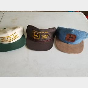 John Deere Collectables | Kitson Auctioneering