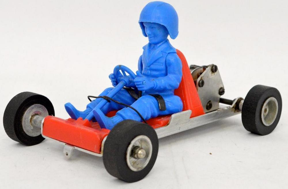 OK Cub 024 Gas powered tether Go Kart