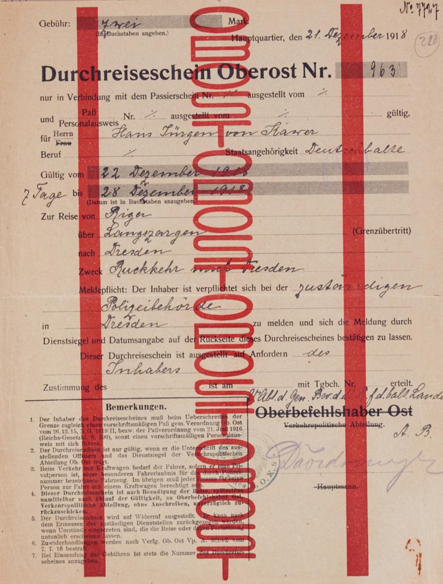 KONVOLUT – Kriegskarten, printed ephemera und diverses Andere.