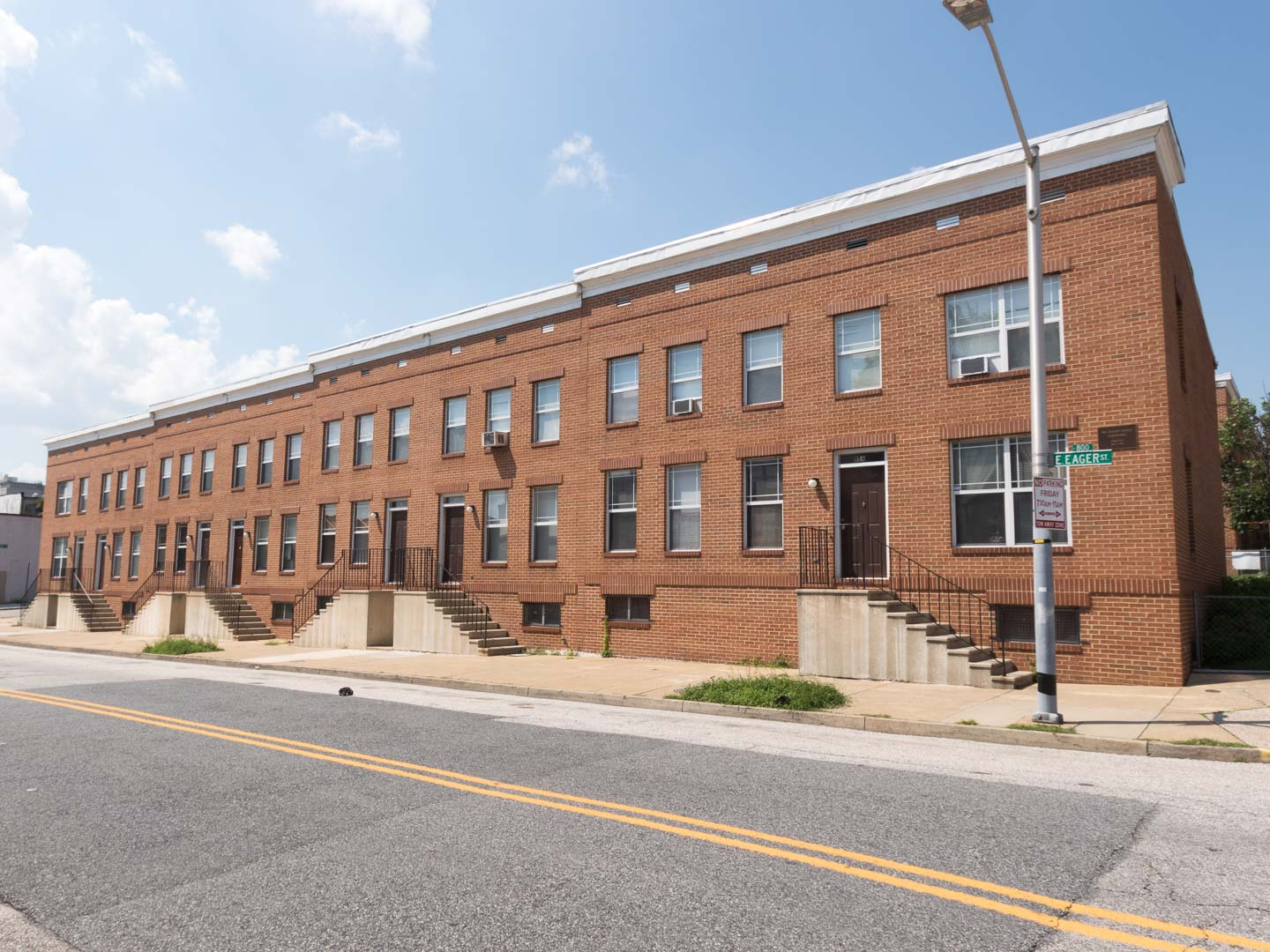 Bankruptcy trustees auction fully leased assemblage comprising bankruptcy trustees auction fully leased assemblage comprising 37 townhomes and 2 duplexes located in the johnston square neighborhood of baltimore city xflitez Choice Image
