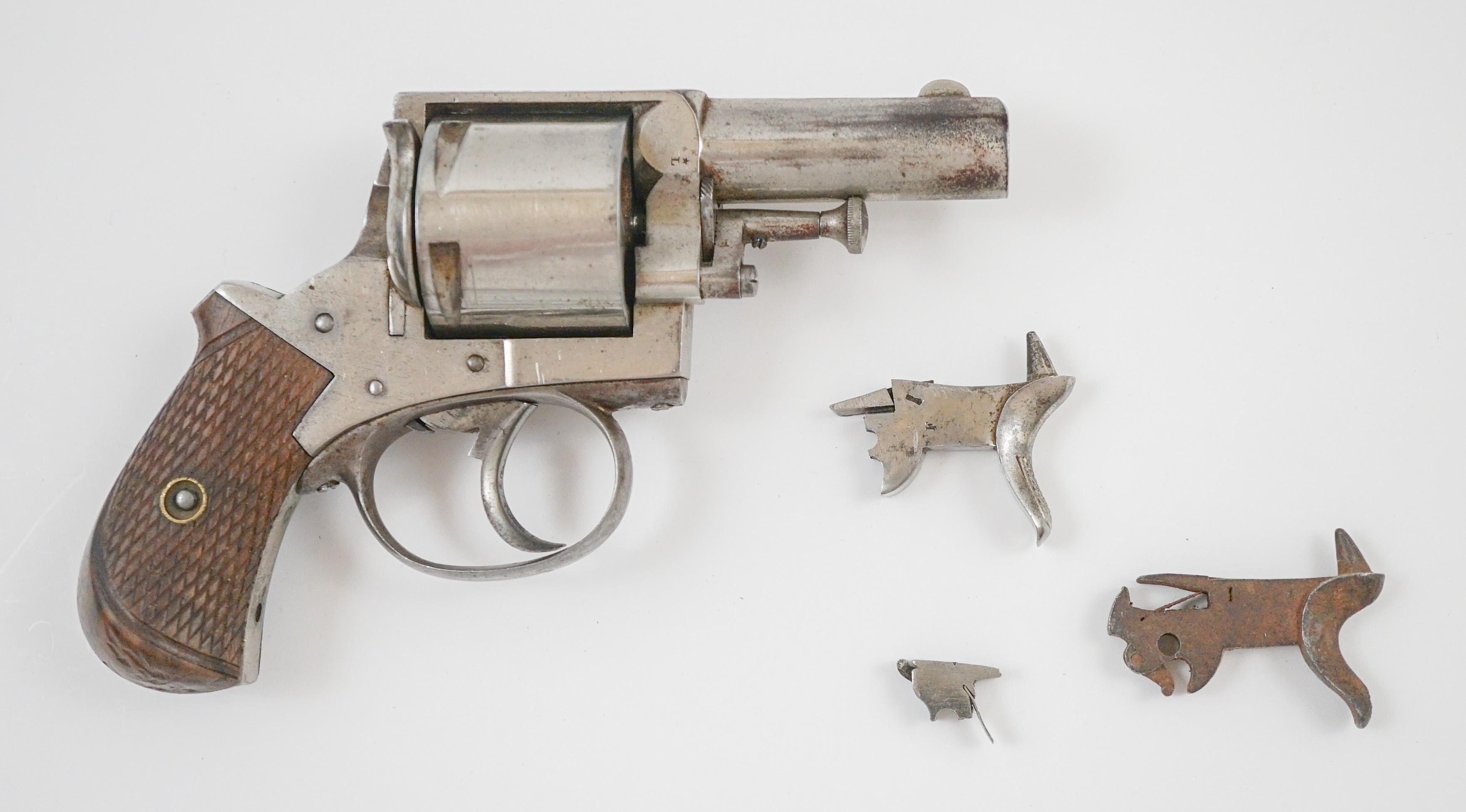 e68f93ee1c7 British Bulldog Gun Parts