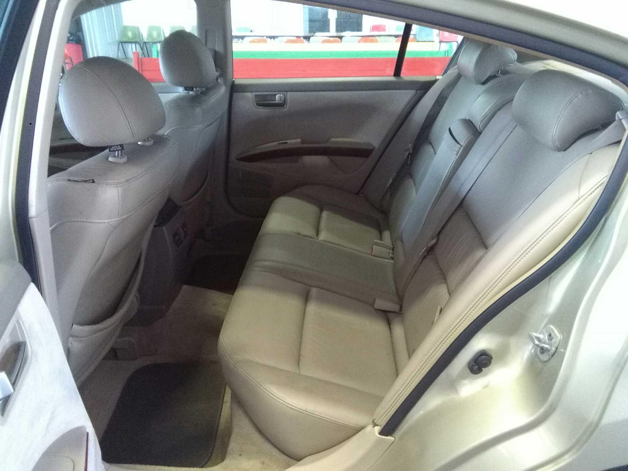 2004 Nissan Maxima Passenger Car, VIN # 1N4BA41E94C841168 | Mayco