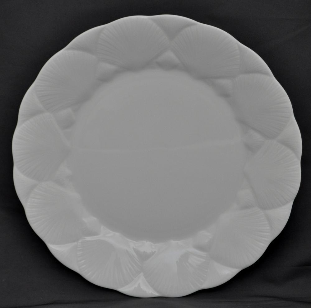 6 wedgwood oceanside bone china dinner plates - China Dinner Plates