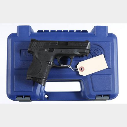 Smith & Wesson M&P 9C Pistol 9mm | Montrose Auction