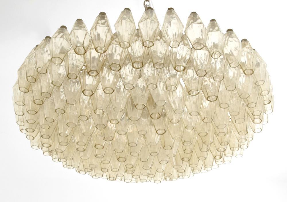 Large venini chandelier palm beach modern auctions large venini chandelier aloadofball Images