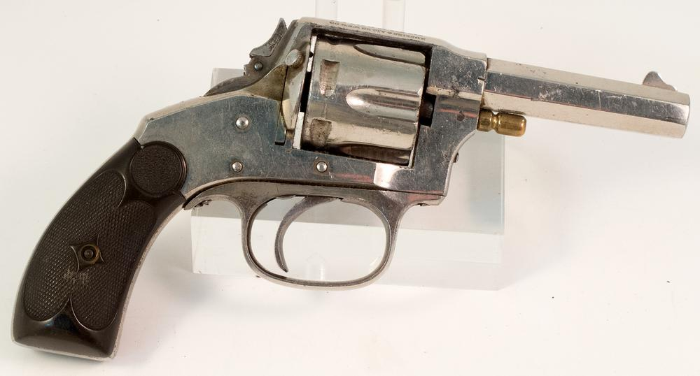 Hopkins And Allen 32 Folding Hammer Revolver Lofty Marketplace