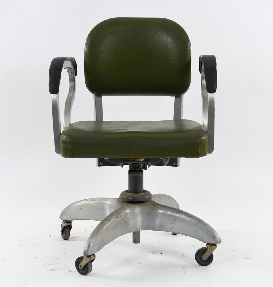 Vintage Goodform Industrial Office Chair Lofty Marketplace