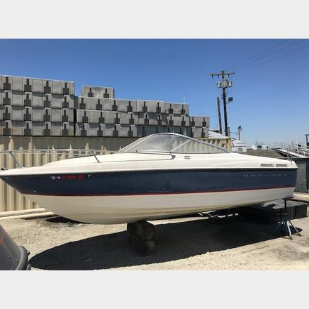 2004 22' Bayliner 210CU Classic Runabout | CWS - Asset