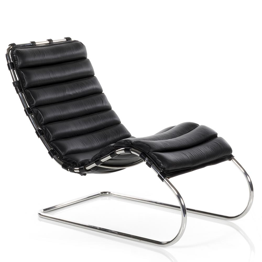 Outstanding Mies Van Der Rohe Mr Lounge Chair Squirreltailoven Fun Painted Chair Ideas Images Squirreltailovenorg