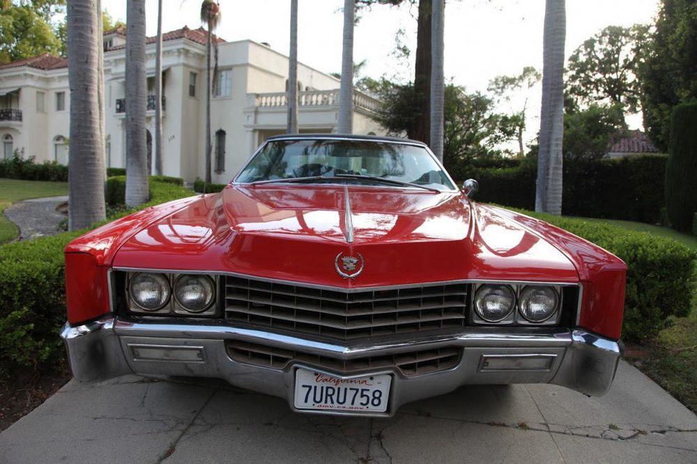 1967 Cadillac Eldorado Coupe Lofty Marketplace
