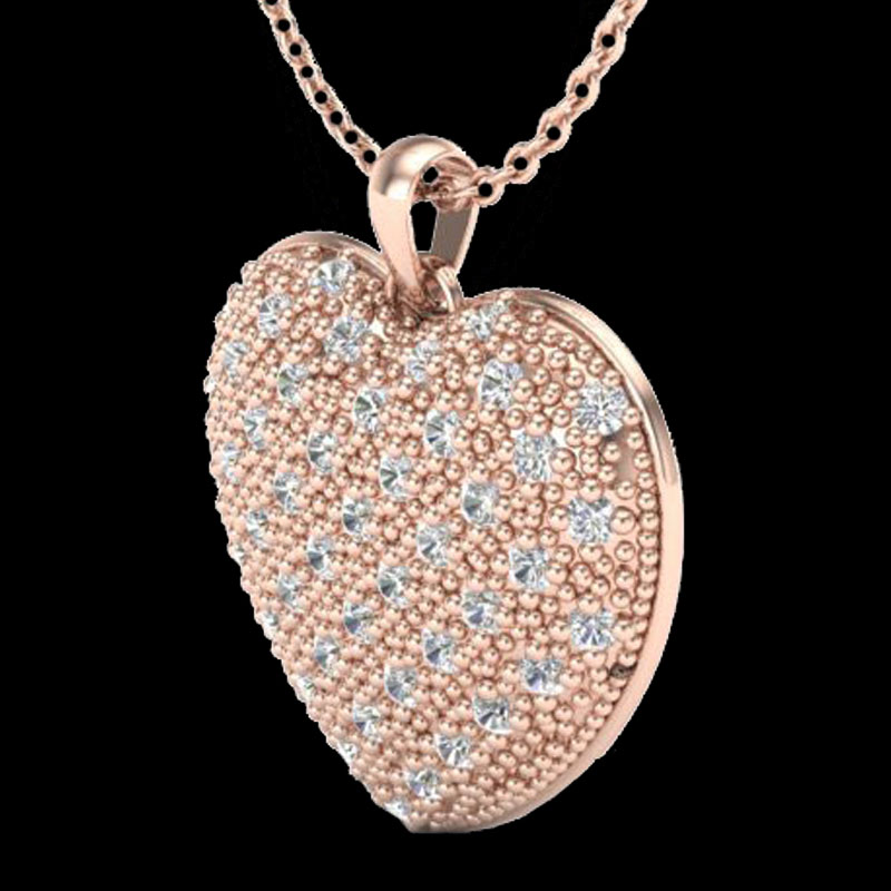 Federal Certified Fine Jewelry & Rolex