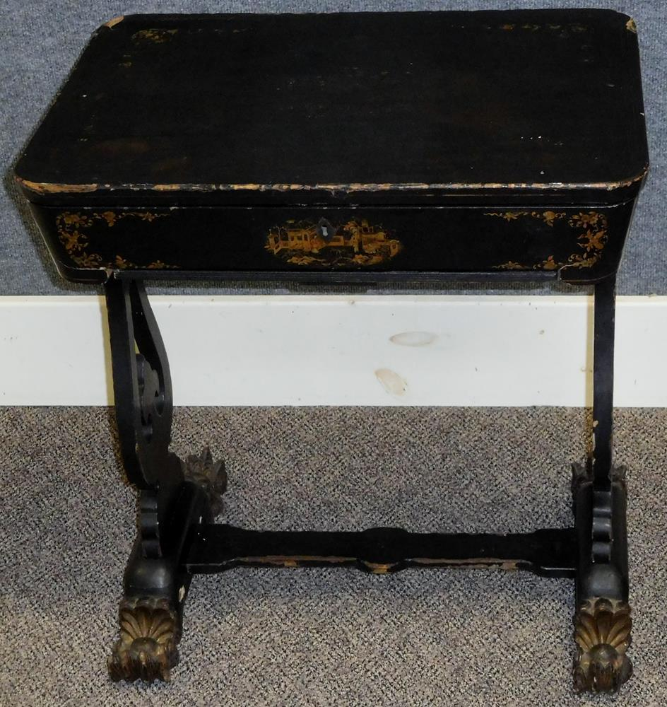 Sewing Table Nsw