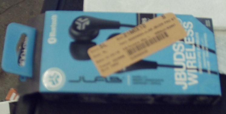 JLab Audio JBuds PRO Bluetooth Wireless Earbuds   M@C Discount