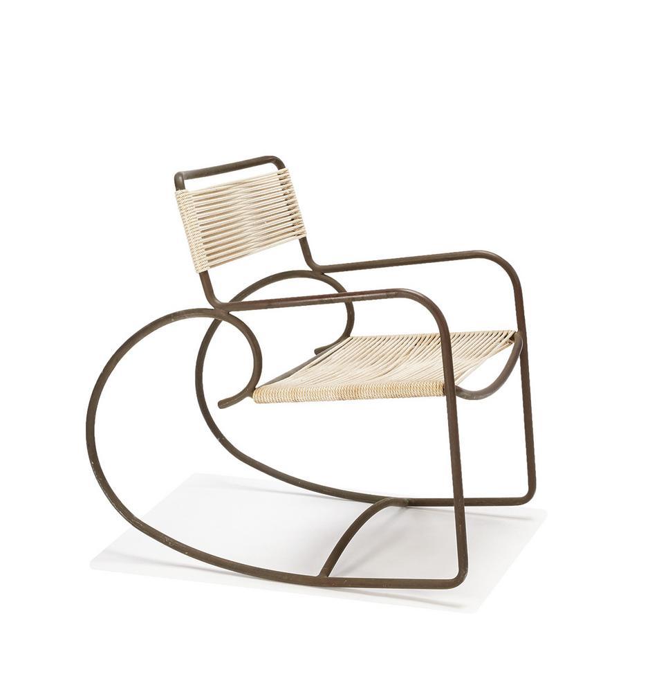 Remarkable Walter Lamb Rocking Chair Inzonedesignstudio Interior Chair Design Inzonedesignstudiocom