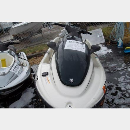 2000 Yamaha Waverunner XL1200 | CWS - Asset Management and Sales