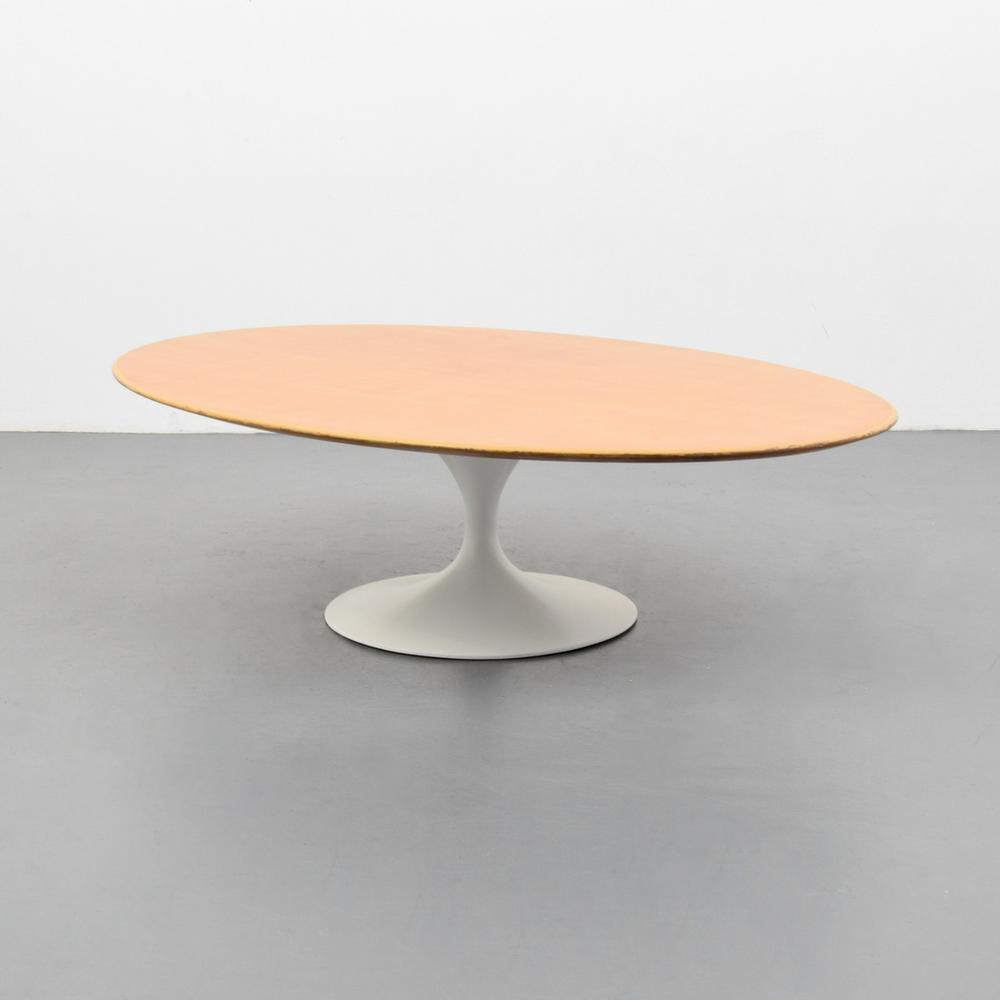 Sensational Eero Saarinen Coffee Table Pabps2019 Chair Design Images Pabps2019Com