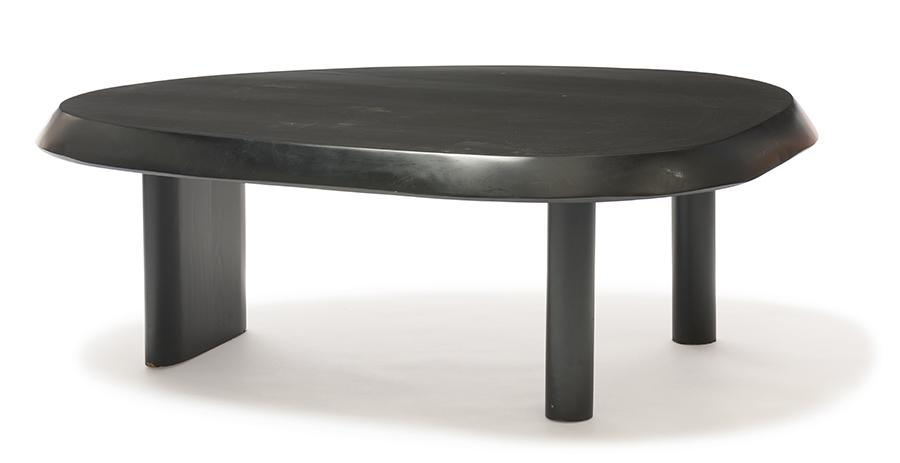 Pleasant Charlotte Perriand Free Form Coffee Table Ocoug Best Dining Table And Chair Ideas Images Ocougorg
