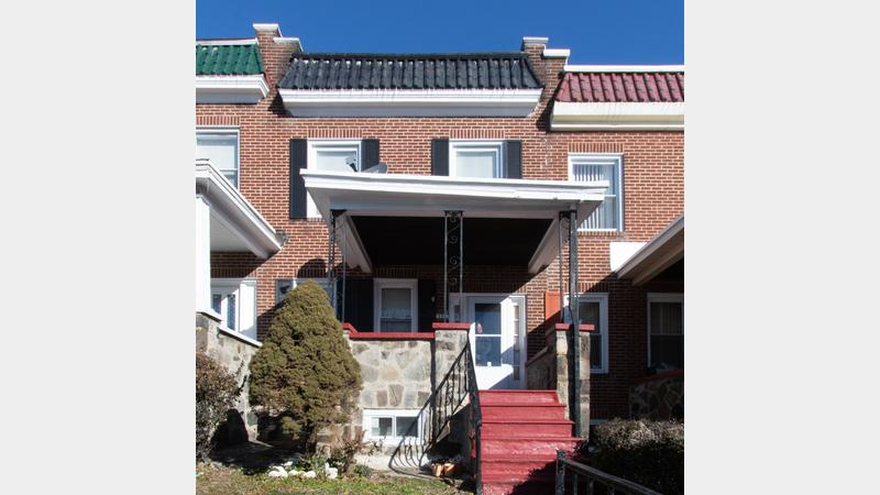 Real estate auction 548 chateau ave 21212 tenant for Background images in div