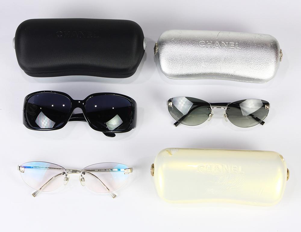f2e2c2c5a13 Chanel sunglasses group – Lofty Marketplace