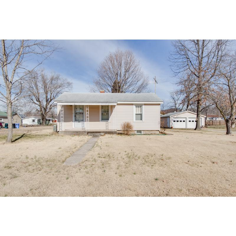 Investment Opportunity in Wood River, IL | Tarrant & Harman Real ...